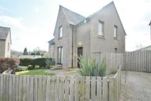 semi detached property in Glebe Avenue, Uphall...