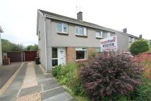 3 bed semi detached property in Maitland Road, Kirkliston