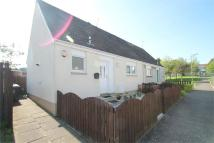semi detached home in Forrest Walk, Uphall...