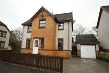 Bankton Drive Detached property for sale