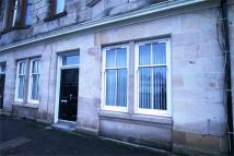 Ground Flat to rent in Corbiehall, BO'NESS...
