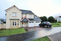 Detached home in Buie Brae, Kirkliston...