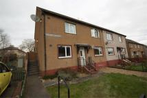 2 bed Flat in Loanfoot Crescent...