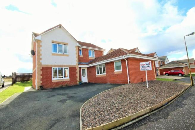 Property For Sale In Blackridge West Lothian