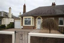 2 bed Semi-Detached Bungalow to rent in West Craigs Avenue...
