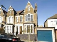 Cavendish Road semi detached house for sale