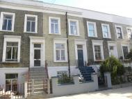 5 bedroom Terraced property for sale in Eburne Road, London N7