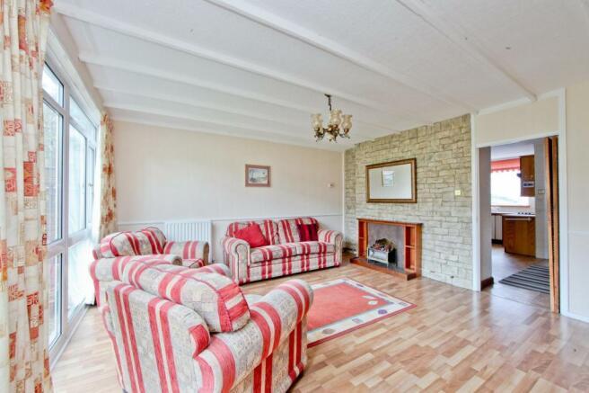 Living Room - Alt Angle