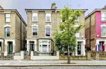 Town House for sale in Wilberforce Road...
