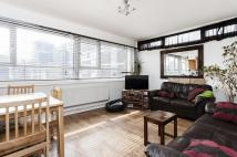 1 bedroom Flat in Charles Square Estate...