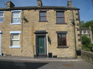 End of Terrace house in Park Street, Skipton...