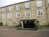 2 bedroom Apartment in Brindley Mill, Skipton...
