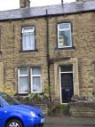 Terraced property in Brougham Street, Skipton...