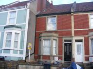 3 bedroom Terraced house in Aubrey Road, Bedminster...