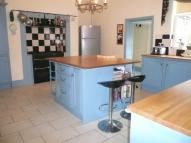 semi detached property in Archway House...
