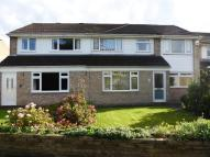 4 bedroom semi detached home for sale in Bryan Close, Hurworth...
