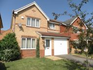 3 bed Detached house in Acorn Close...