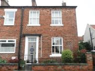 2 bed Cottage in Strait Lane, Hurworth...