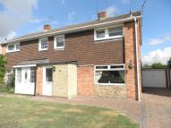 semi detached property in Woodlands Way, Hurworth...