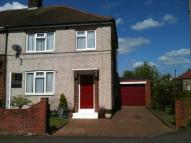 3 bed semi detached house for sale in Emerson Road, Hurworth...