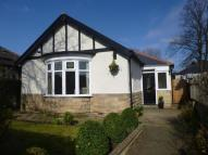 Bungalow for sale in Coniscliffe Road...
