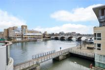 Apartment in Hampton Wick Riverside