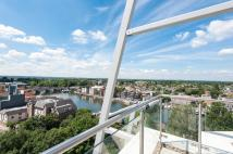 3 bed new Apartment in Kingston Riverside