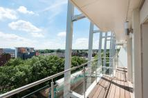 1 bedroom new Apartment in Henry Macaulay Avenue...