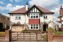 Detached house for sale in Thetford Road, New Malden