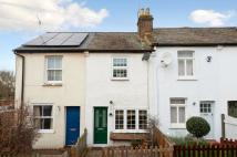 2 bedroom Terraced property for sale in Hampden Road...