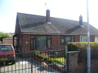 Semi-Detached Bungalow for sale in Parren Avenue, Whiston...