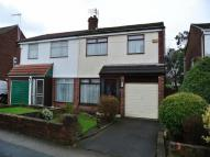 3 bed semi detached home in Stanley Road, Huyton...