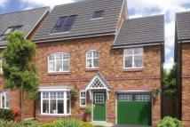 Warrington Road new property for sale
