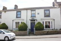 Terraced home to rent in Kirby House, Bowes...