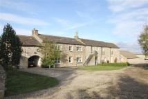 Country House for sale in Northside Farm, Boldron...