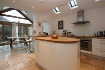 Terraced home for sale in Front Street, Staindrop...