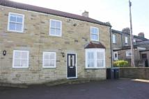 semi detached property in Fell View, Cockfield...