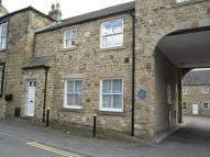 1 bedroom Flat to rent in Barnard Castle