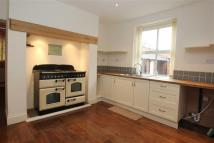 2 bed semi detached home to rent in Beaurepaire Cottage...