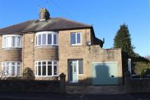 3 bedroom semi detached home to rent in Cecil Road...