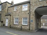 1 bed Flat to rent in Low Mill, Barnard Castle...