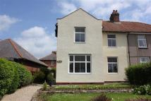 semi detached house to rent in Harmire Road...