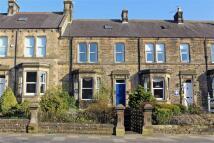 Terraced home for sale in Galgate, Barnard Castle...
