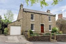 Detached house for sale in Town Head...
