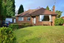 3 bed Bungalow for sale in East Grinstead...