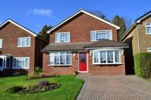 4 bedroom Detached property for sale in East Grinstead...