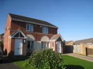Spetchells semi detached property for sale