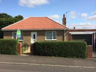2 bedroom Detached Bungalow in Homedale, Prudhoe, NE42