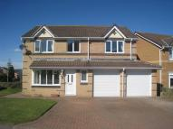 4 bedroom Detached house for sale in Ovington View, Prudhoe...