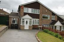 3 bedroom semi detached home for sale in Halton Close...